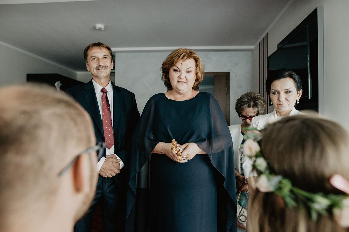błogosławieństwo puławy ślub