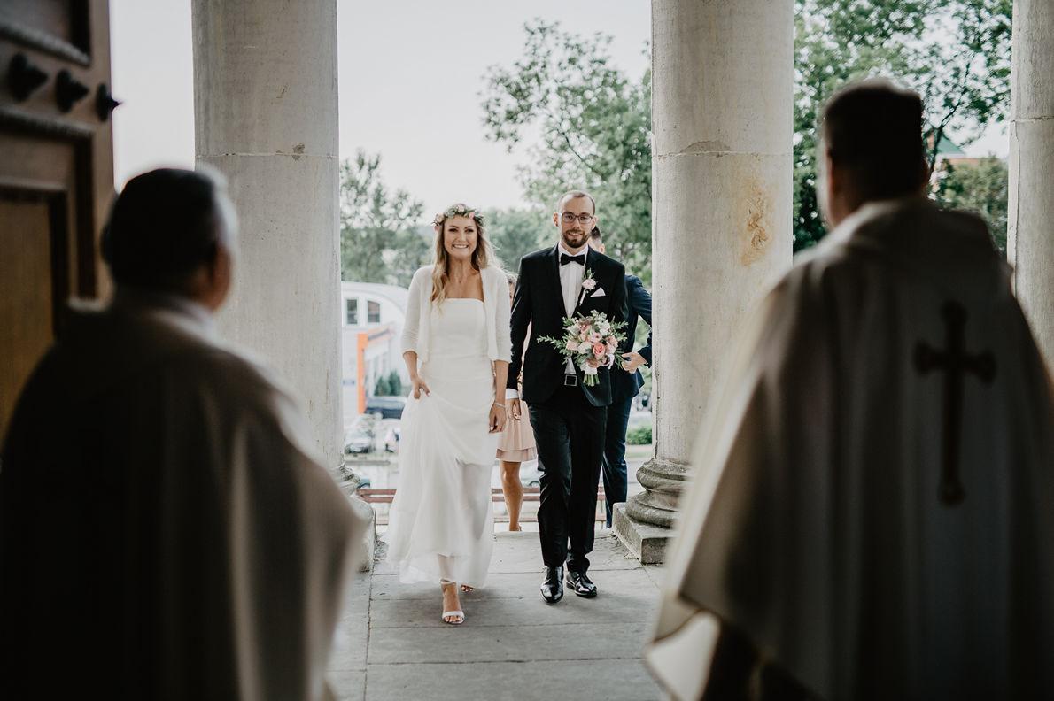 górce ślub fotograf