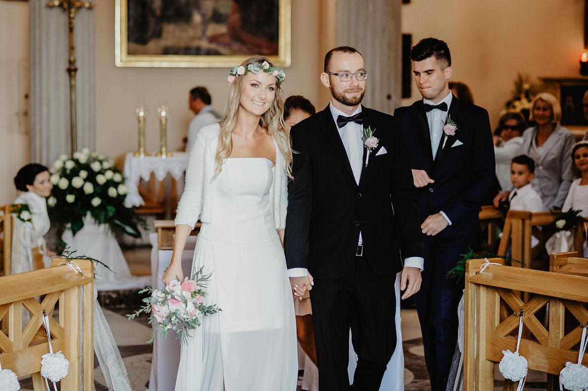 puławy ślubna fotografia