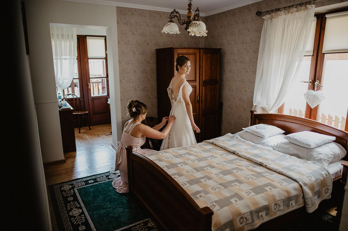 ślub kazimierz fotografia przygotowania ślubne