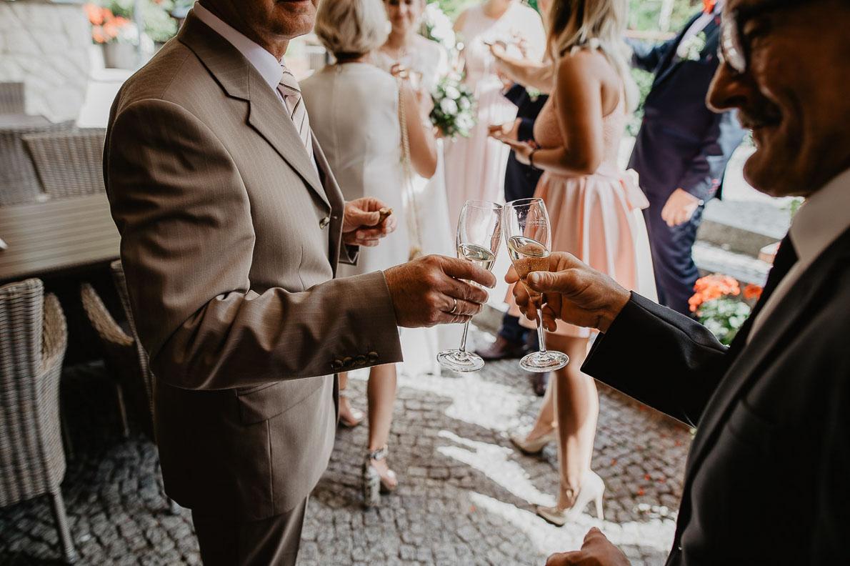 ślub kazimierz fotografia klasztor przyjęcie