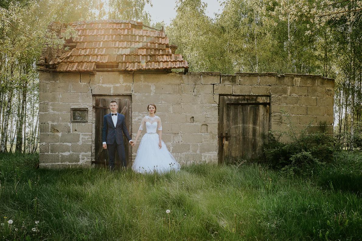fotografia ślubna lubelskie
