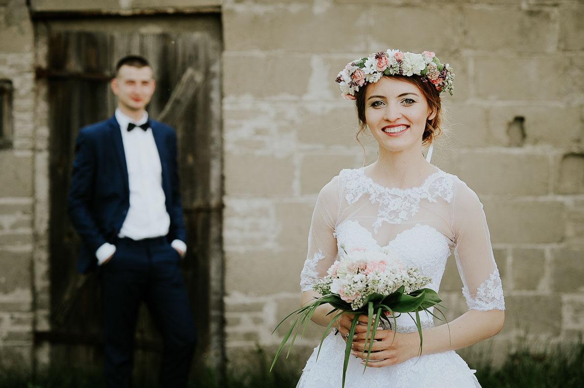 fotografia ślubna lubelskie plener