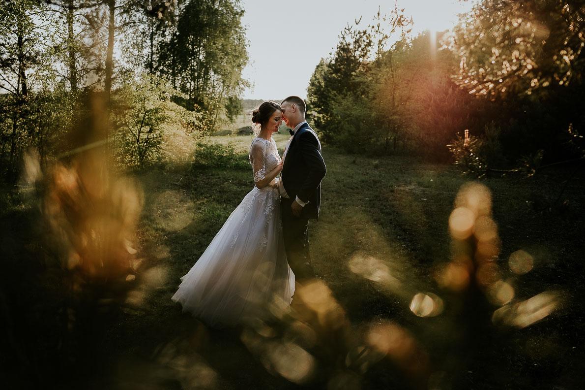 fotografia ślubna lubelskie puławy dęblin