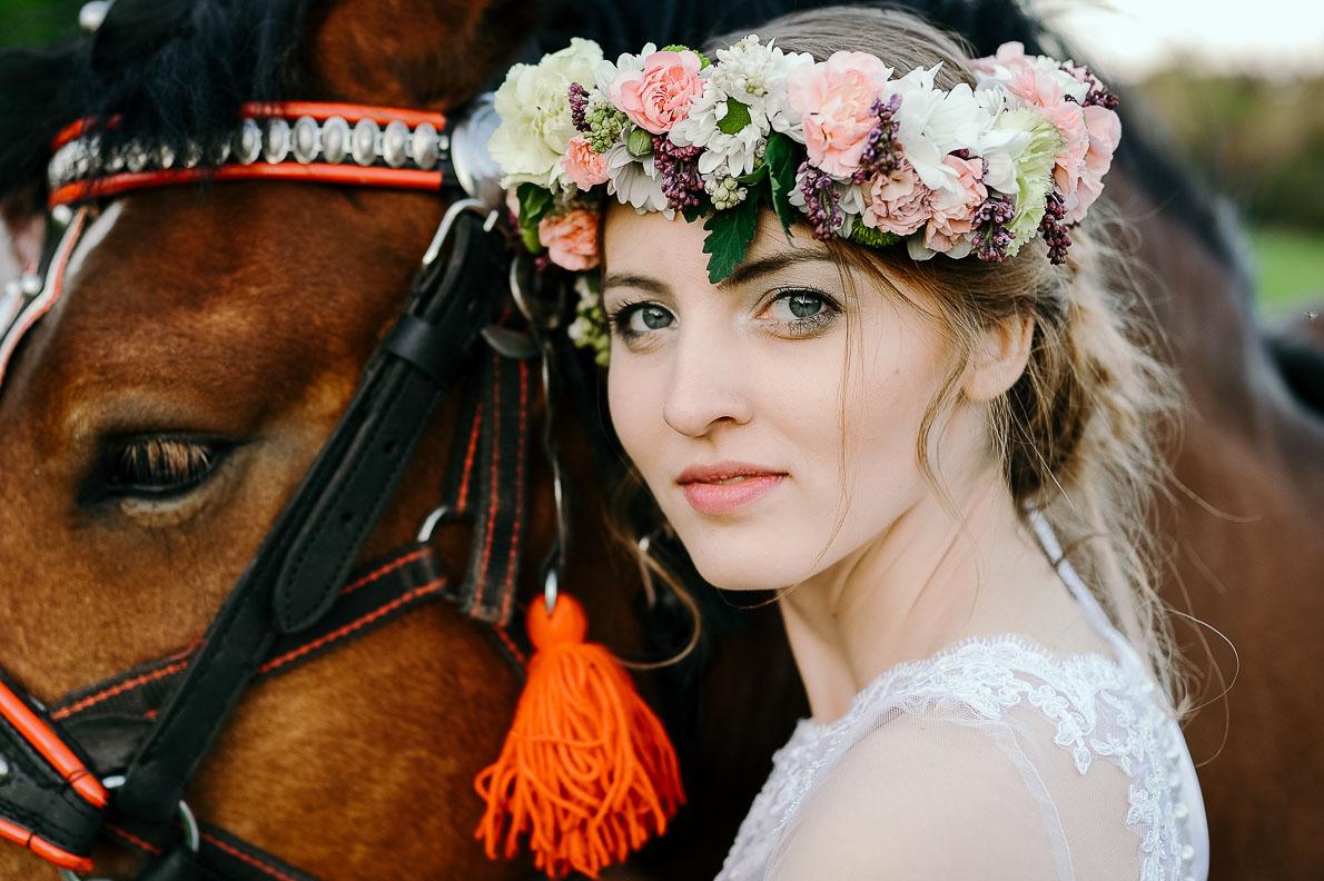 puławy fotografia ślubna lubelskie plener