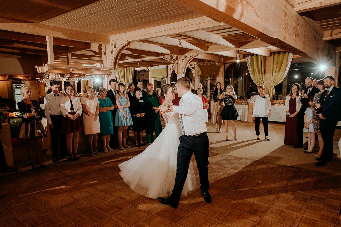 fotografia ślubna kazimierz