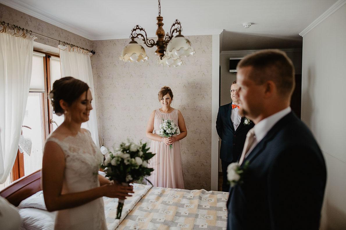 fotograf ślub kazimierz fotografia