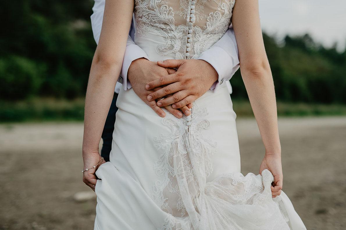 ślub kazimierz fotografia weselna