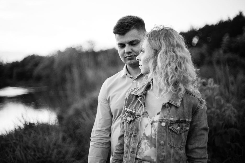 fotograf ślub puławy kazimierz