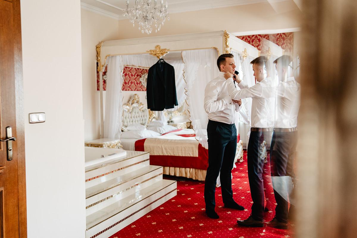 fotograf na ślub janów lubelski wesele hotel królewski 083