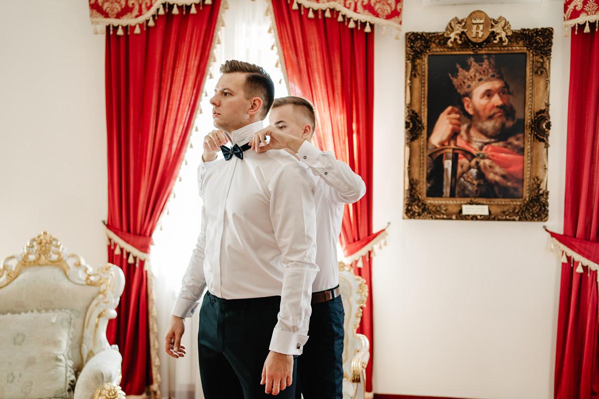fotograf na ślub janów lubelski wesele hotel królewski 087