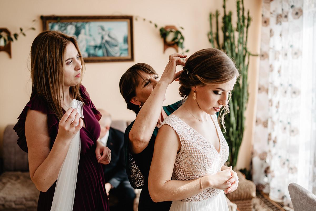 fotograf na ślub janów lubelski wesele hotel królewski 127