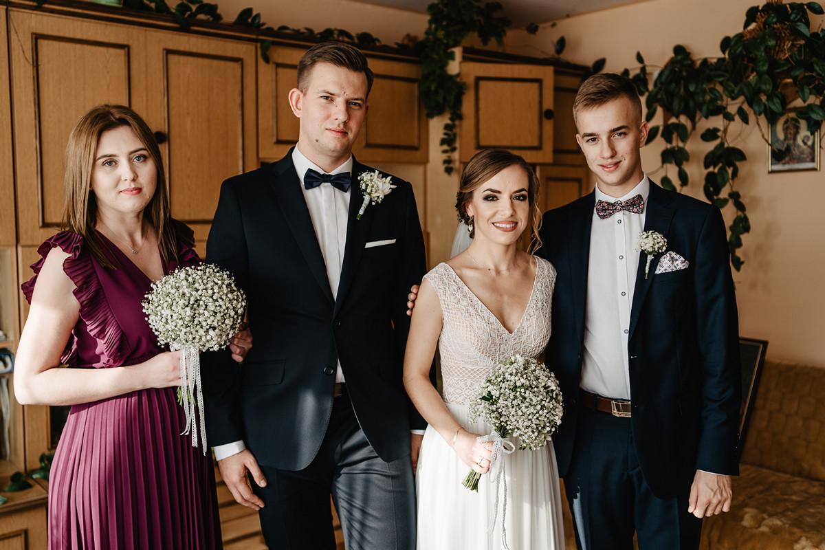 fotograf na ślub janów lubelski wesele hotel królewski 146