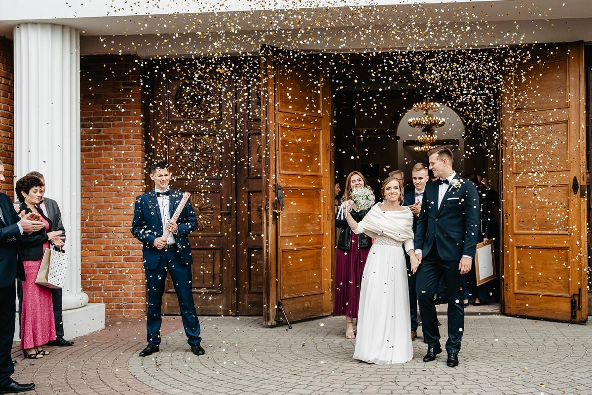 fotograf na ślub janów lubelski wesele hotel królewski 285