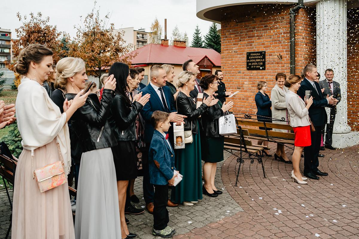 fotograf na ślub janów lubelski wesele hotel królewski 286