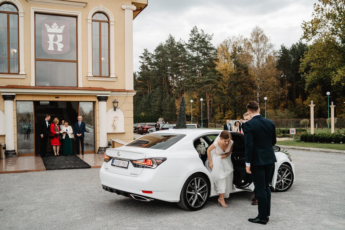 fotograf na ślub janów lubelski wesele hotel królewski 301