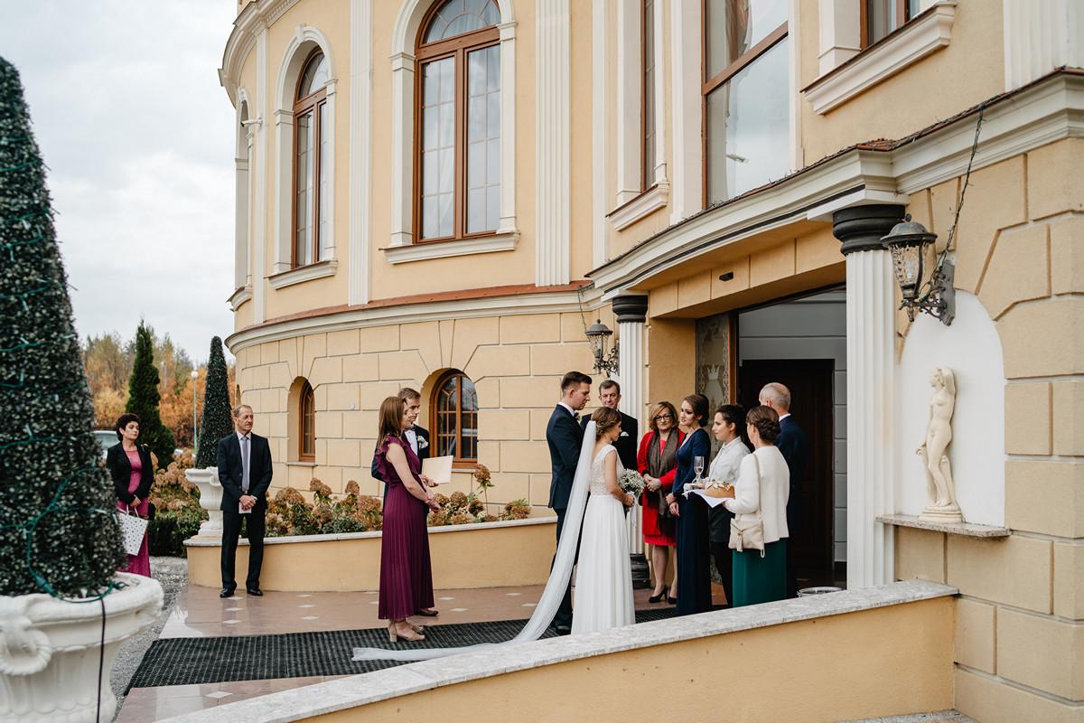 fotograf na ślub janów lubelski wesele hotel królewski 308