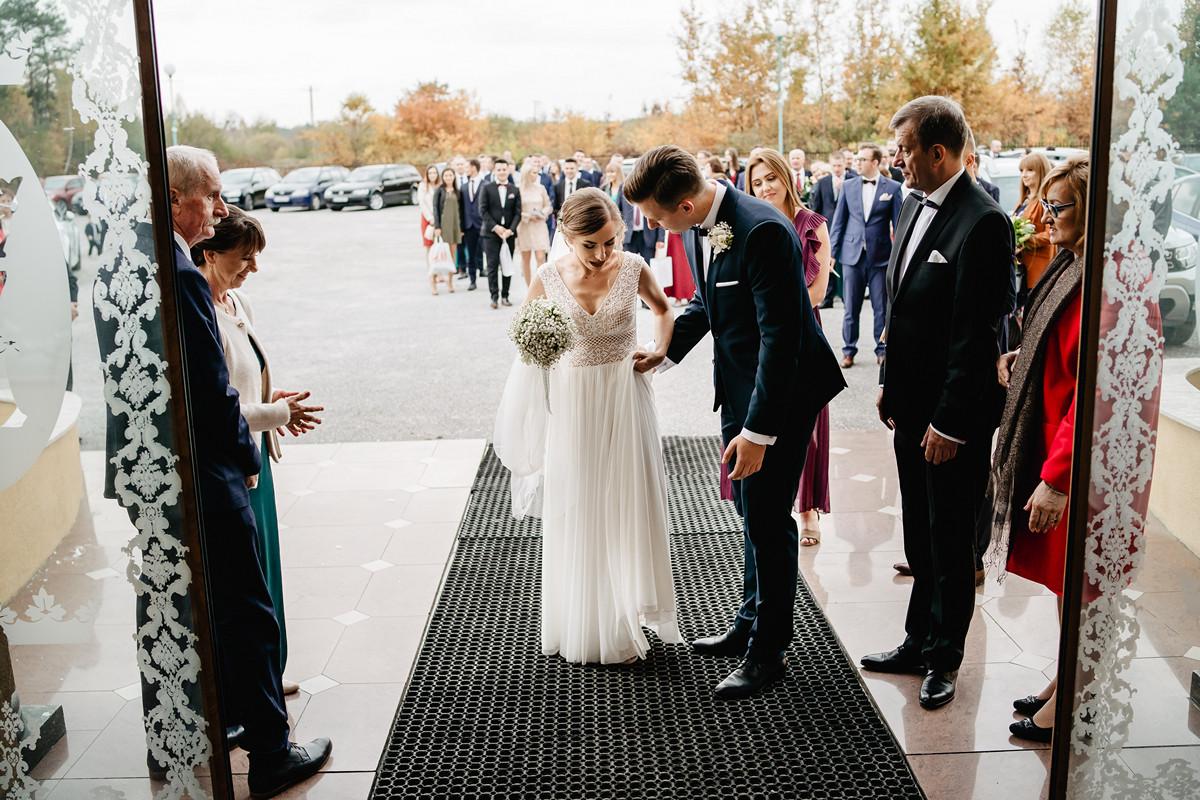 fotograf na ślub janów lubelski wesele hotel królewski 315