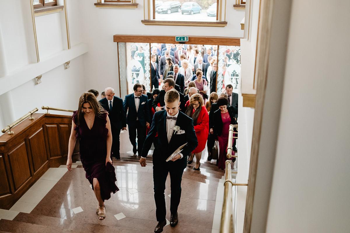 fotograf na ślub janów lubelski wesele hotel królewski 318