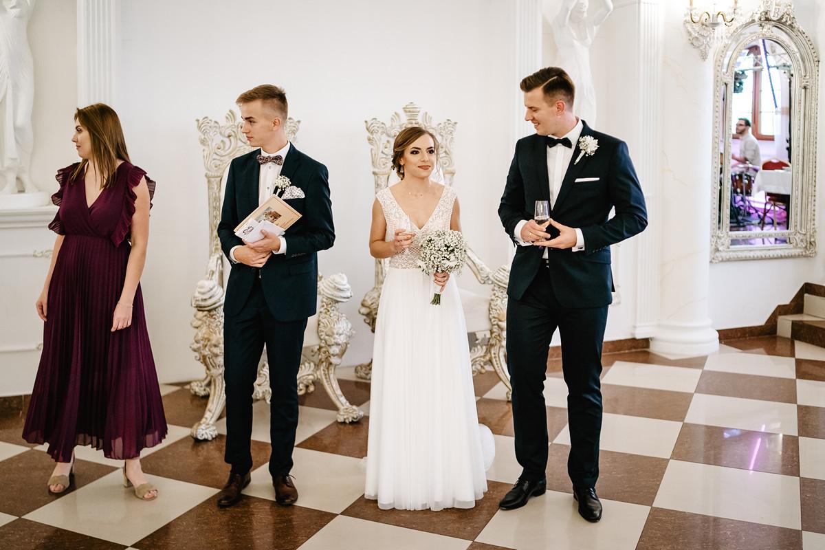fotograf na ślub janów lubelski wesele hotel królewski 320
