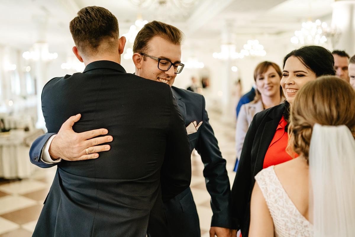 fotograf na ślub janów lubelski wesele hotel królewski 343