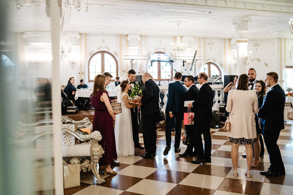 fotograf na ślub janów lubelski wesele hotel królewski 347