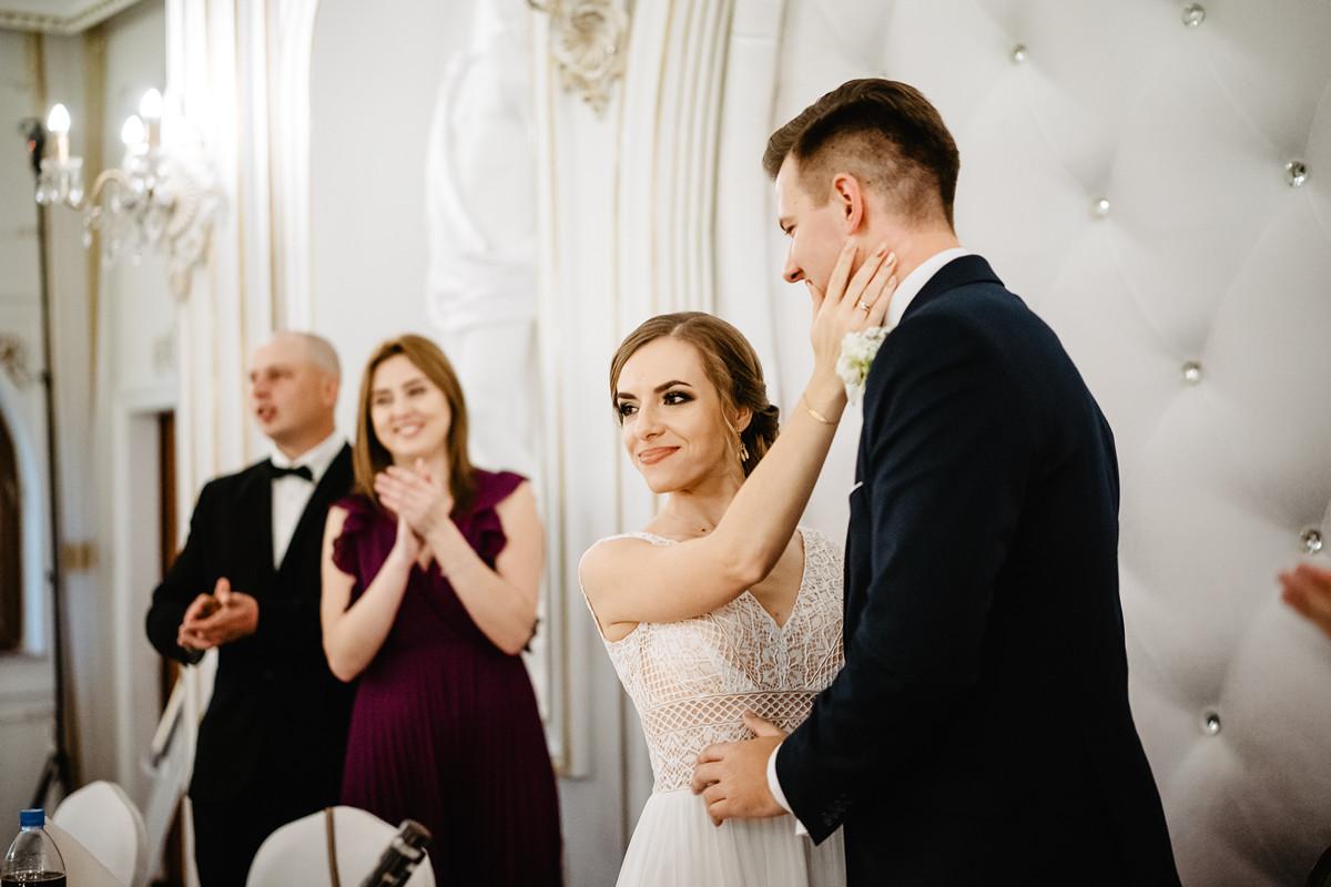 fotograf na ślub janów lubelski wesele hotel królewski 367