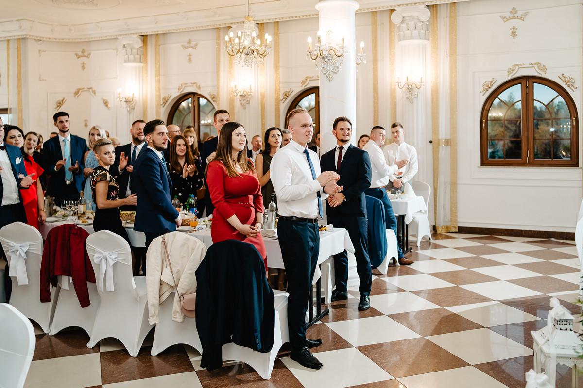 fotograf na ślub janów lubelski wesele hotel królewski 368