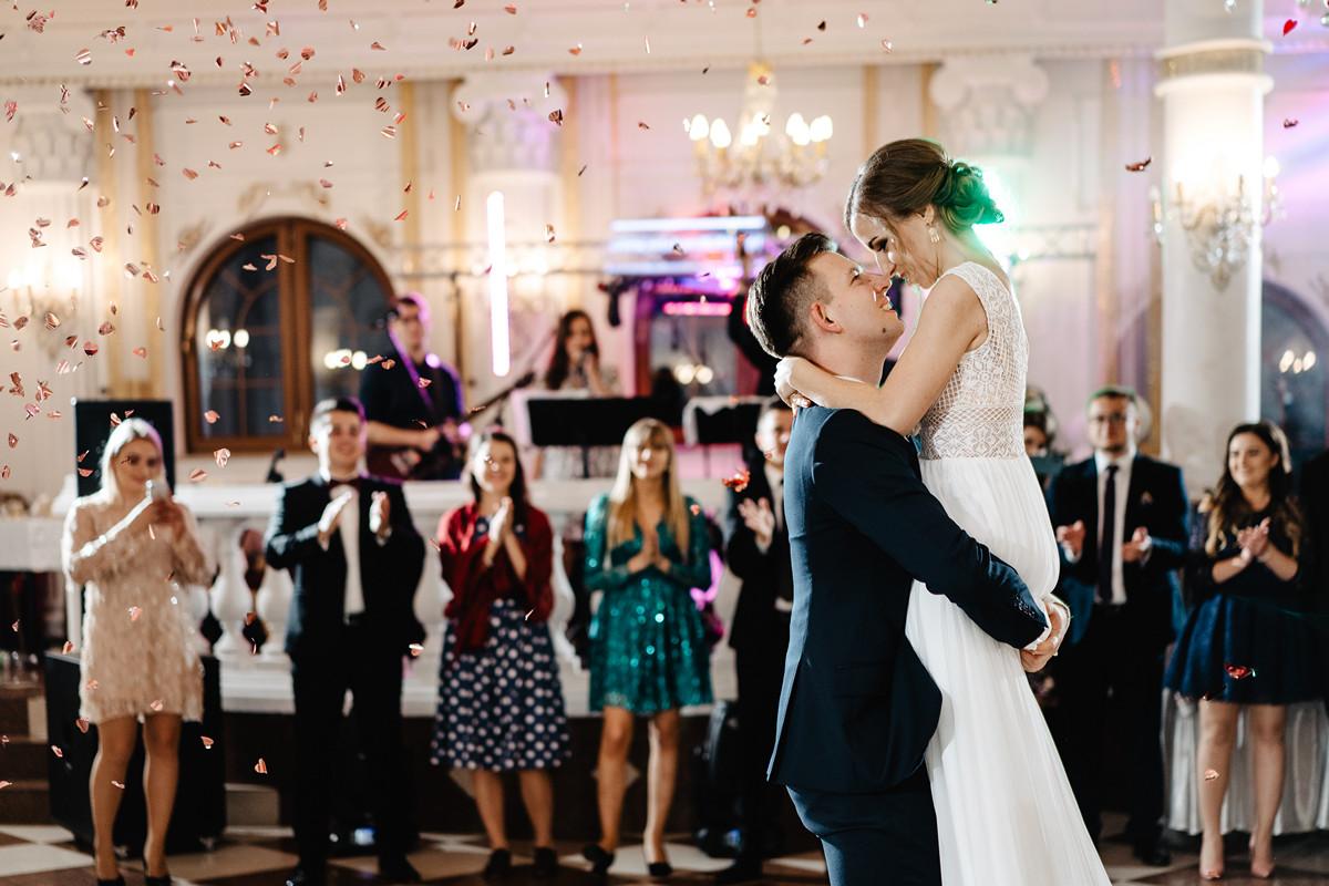 fotograf na ślub janów lubelski wesele hotel królewski 384