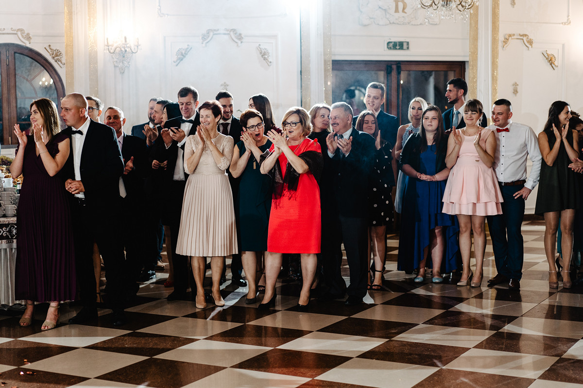 fotograf na ślub janów lubelski wesele hotel królewski 387
