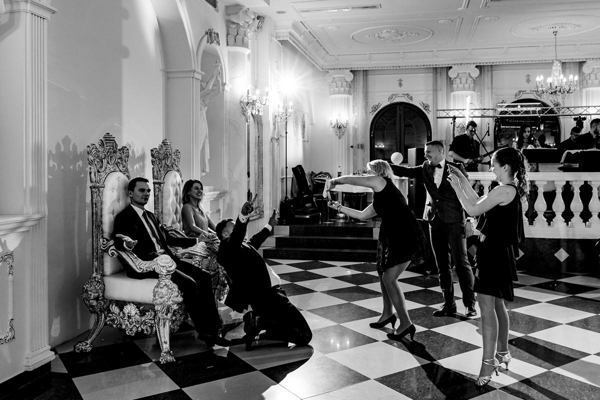 fotograf na ślub janów lubelski wesele hotel królewski 450