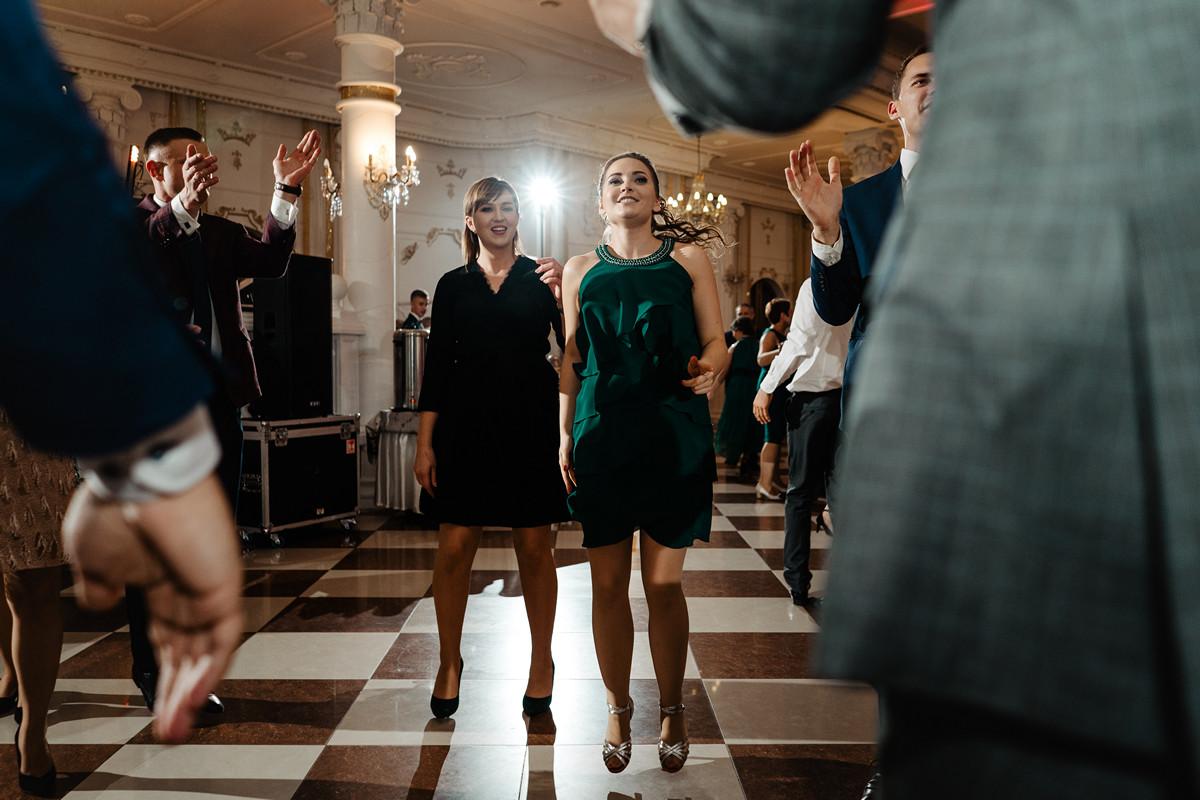 fotograf na ślub janów lubelski wesele hotel królewski 460