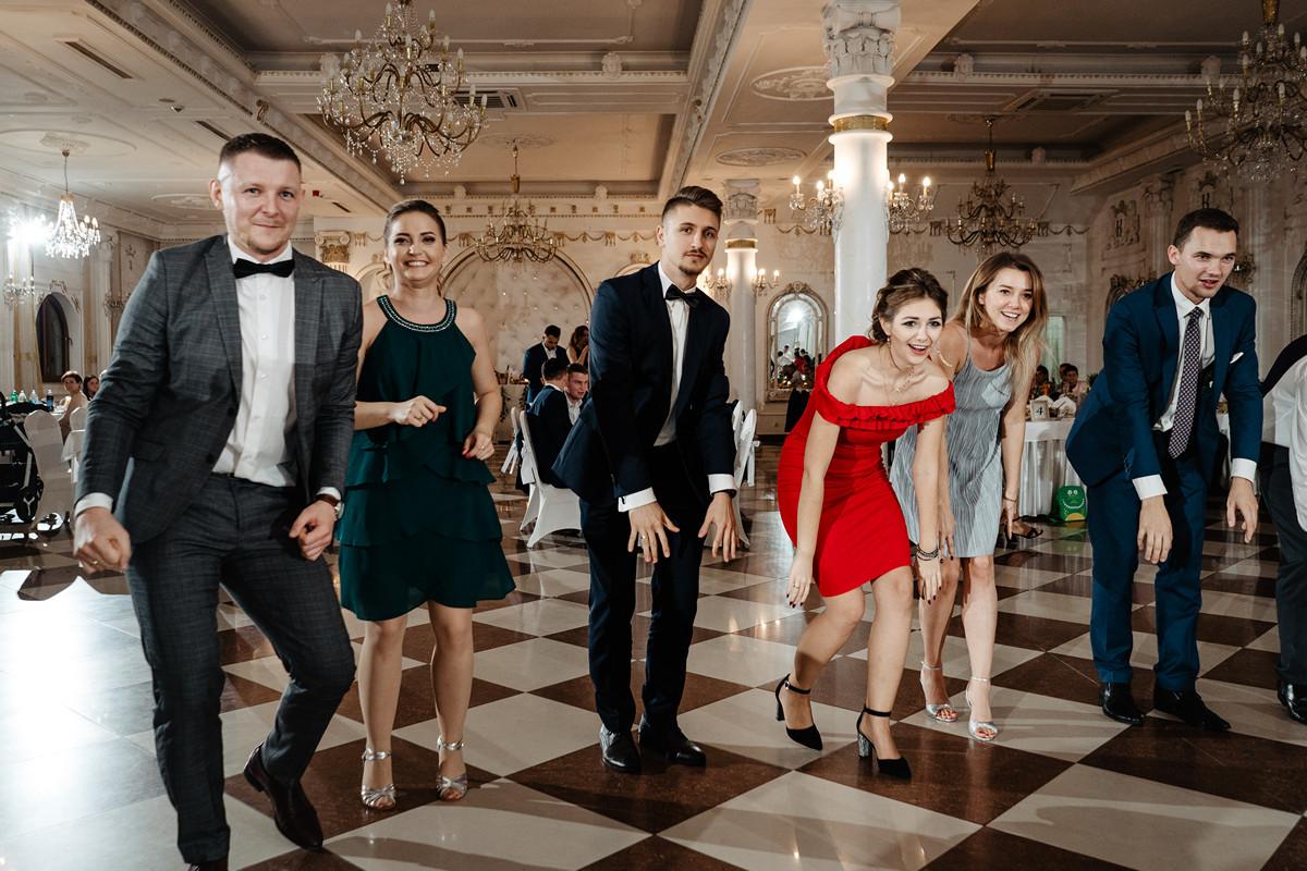 fotograf na ślub janów lubelski wesele hotel królewski 475