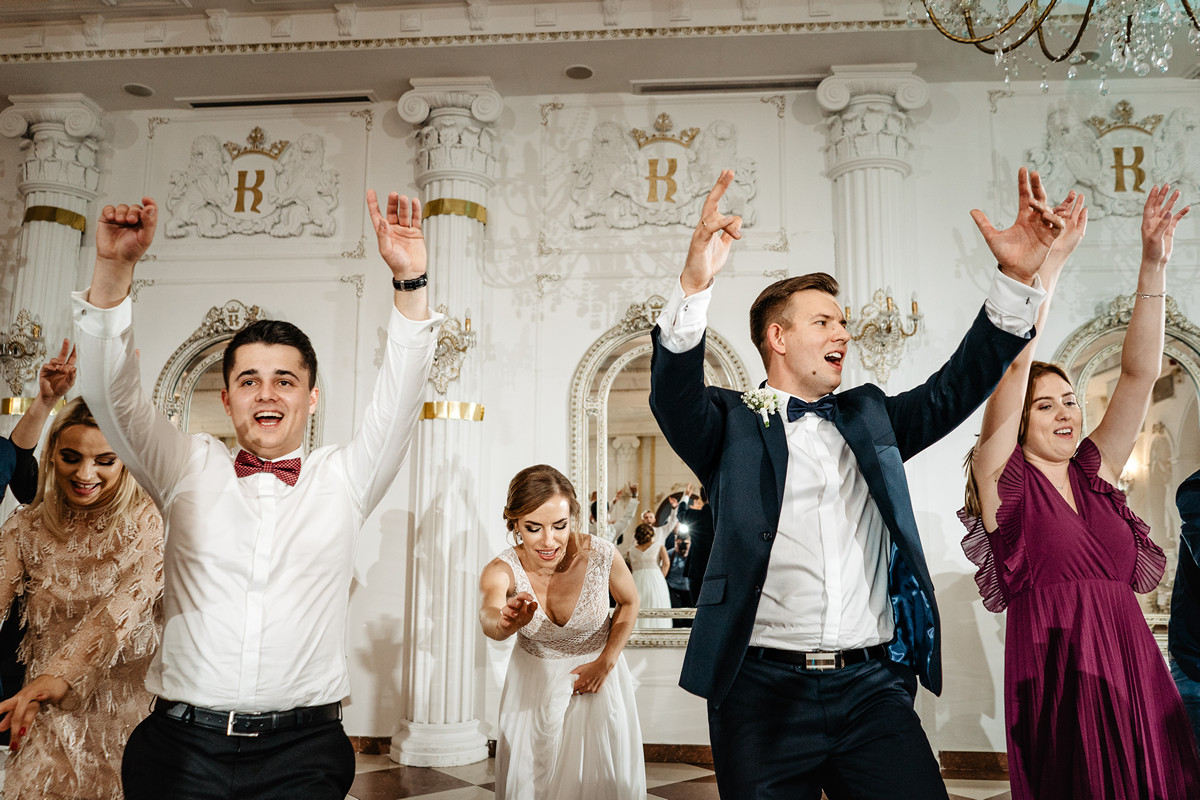 fotograf na ślub janów lubelski wesele hotel królewski 482