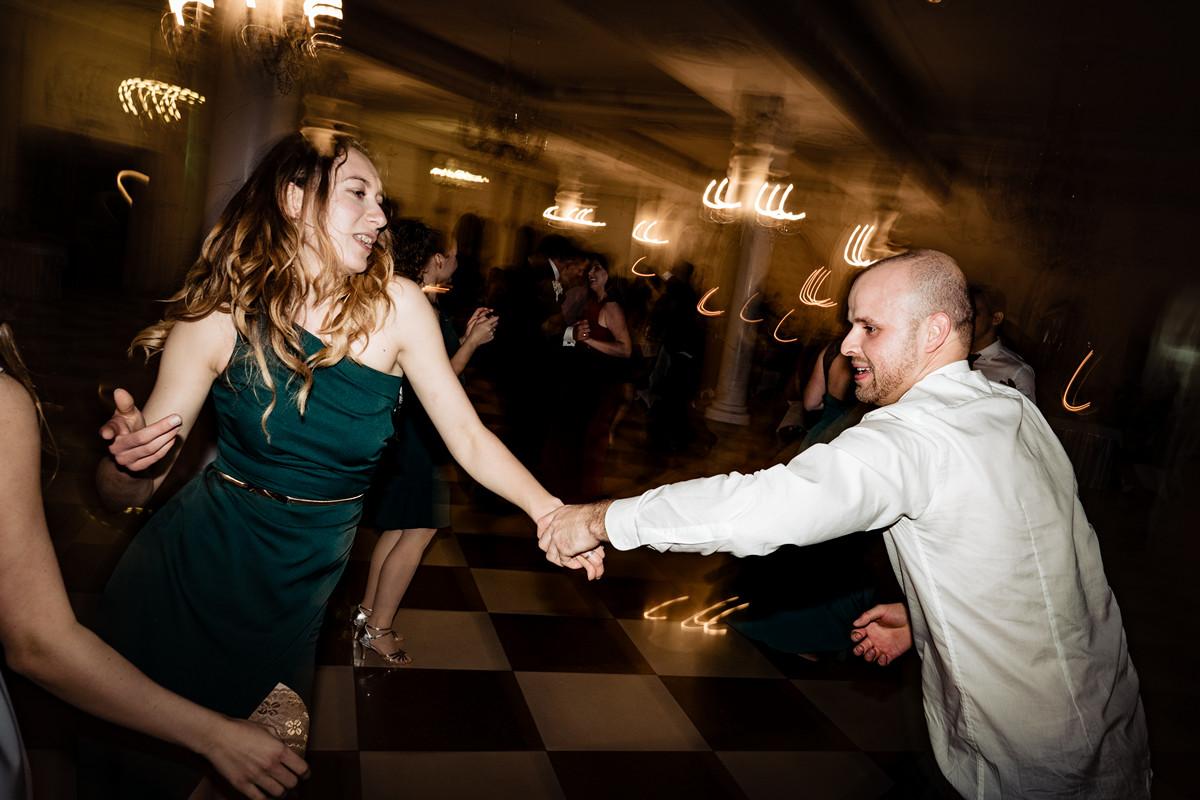 fotograf na ślub janów lubelski wesele hotel królewski 500