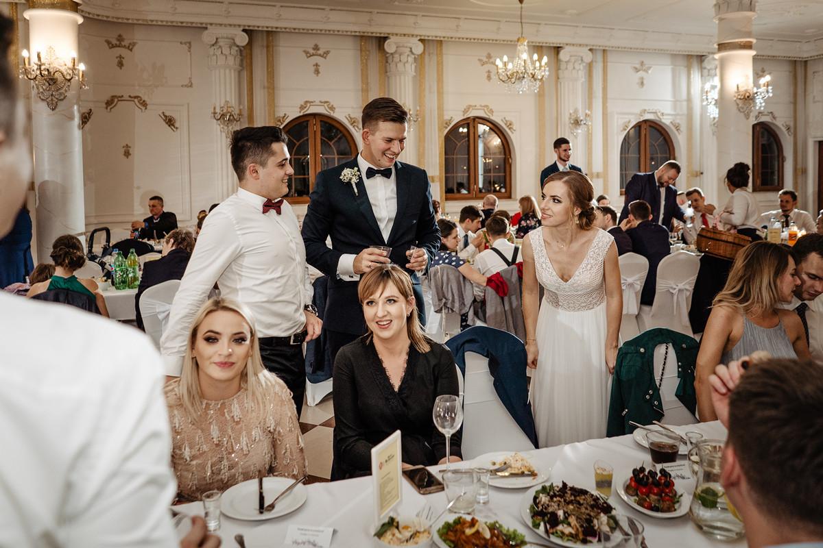 fotograf na ślub janów lubelski wesele hotel królewski 532