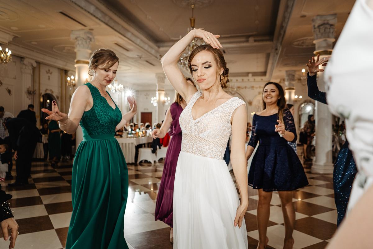 fotograf na ślub janów lubelski wesele hotel królewski 540