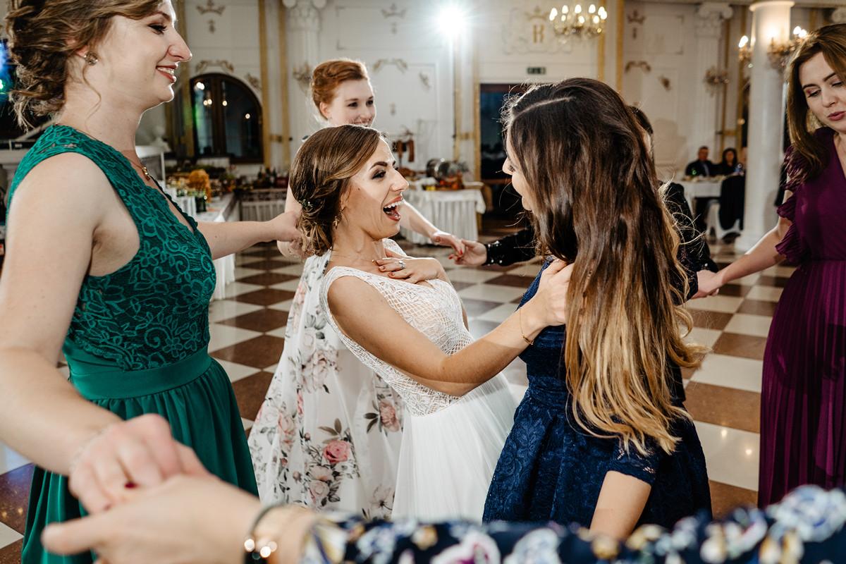 fotograf na ślub janów lubelski wesele hotel królewski 545