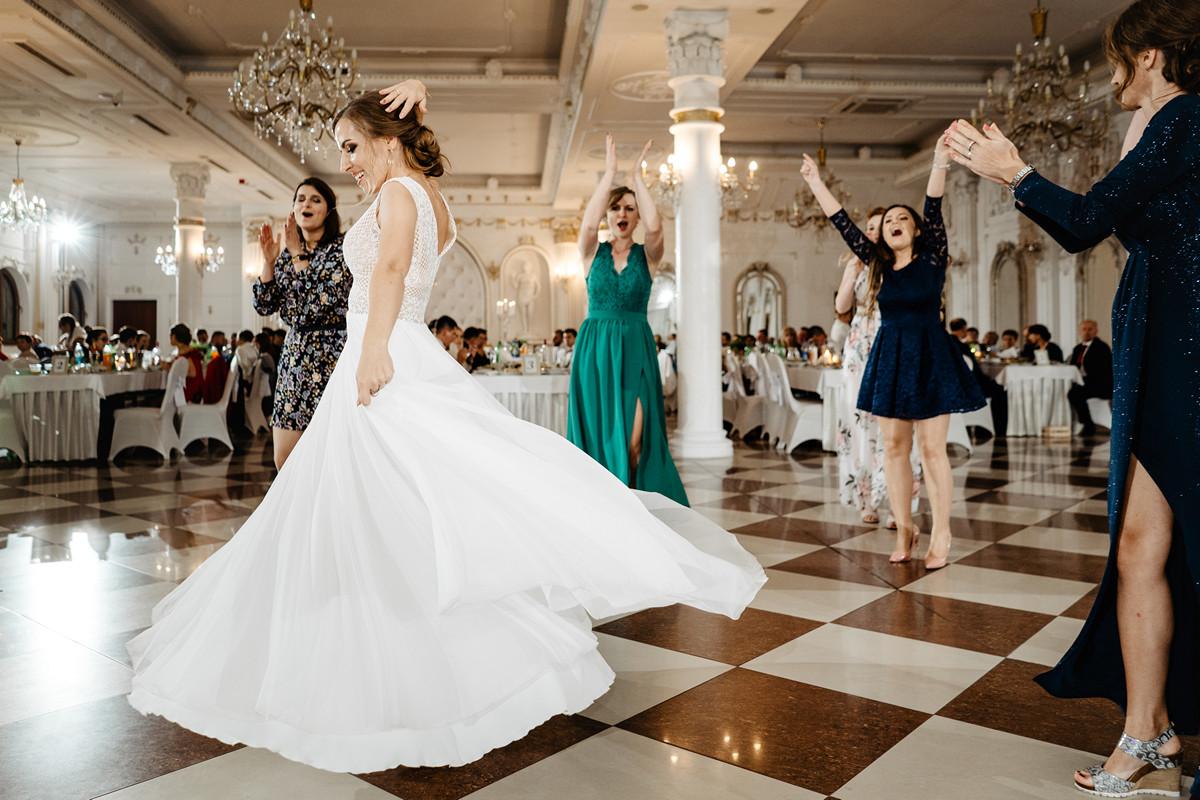 fotograf na ślub janów lubelski wesele hotel królewski 546