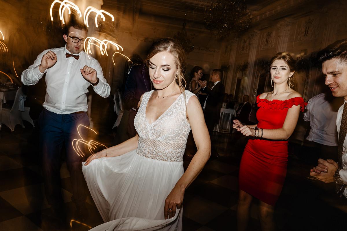 fotograf na ślub janów lubelski wesele hotel królewski 578