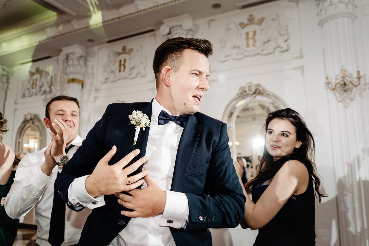 fotograf na ślub janów lubelski wesele hotel królewski 607