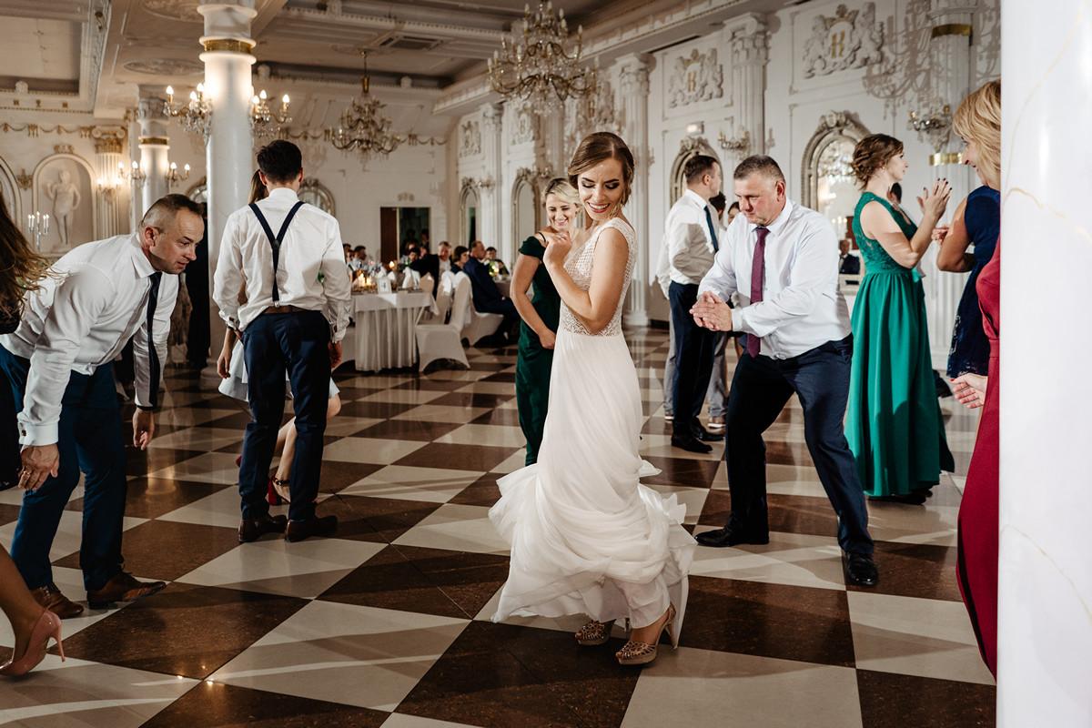 fotograf na ślub janów lubelski wesele hotel królewski 612
