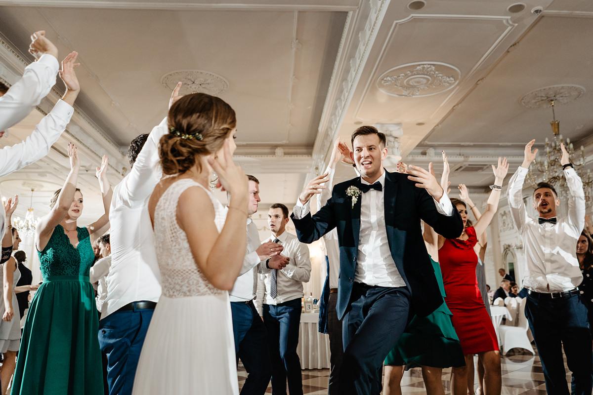 fotograf na ślub janów lubelski wesele hotel królewski 615