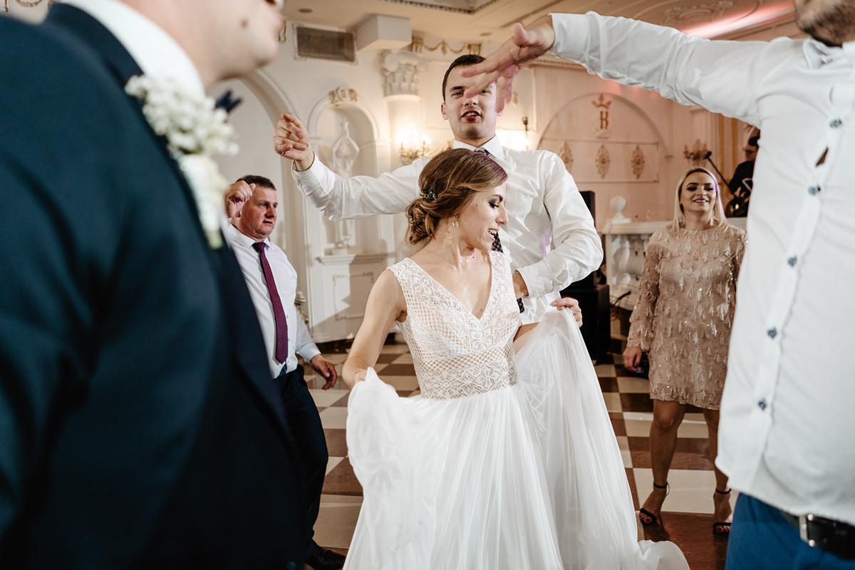 fotograf na ślub janów lubelski wesele hotel królewski 617