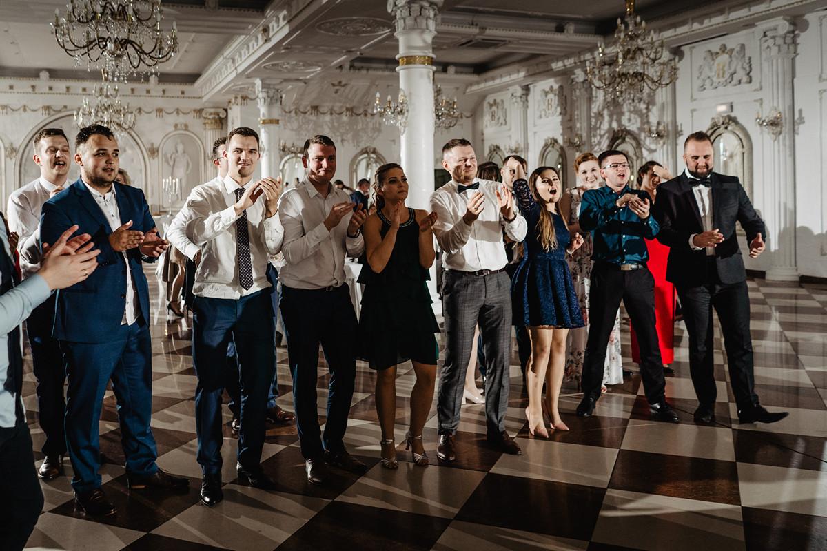 fotograf na ślub janów lubelski wesele hotel królewski 622