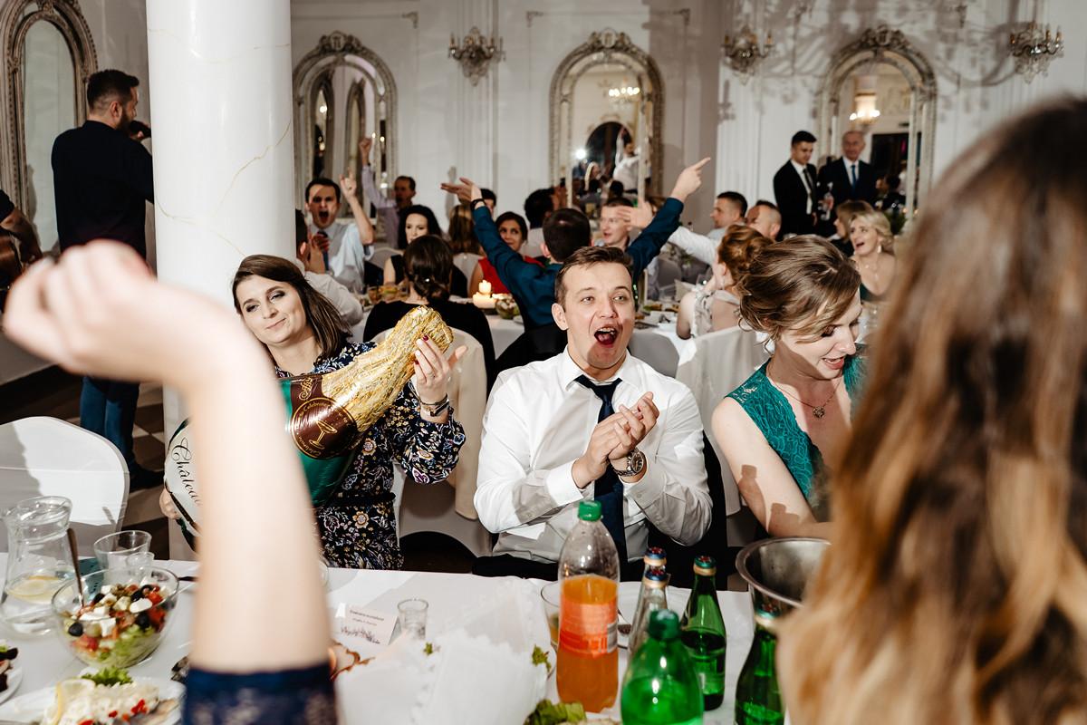 fotograf na ślub janów lubelski wesele hotel królewski 646