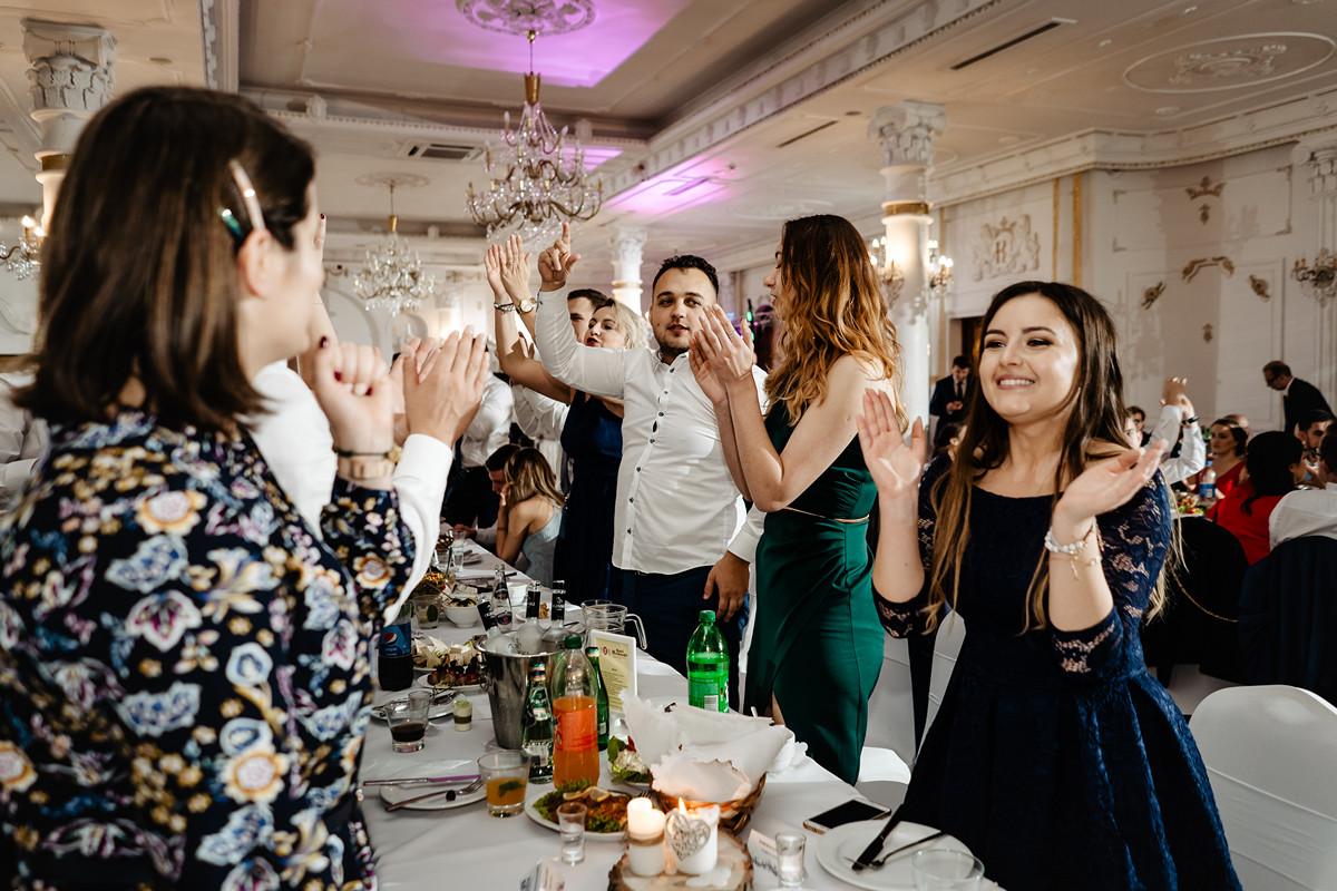 fotograf na ślub janów lubelski wesele hotel królewski 647