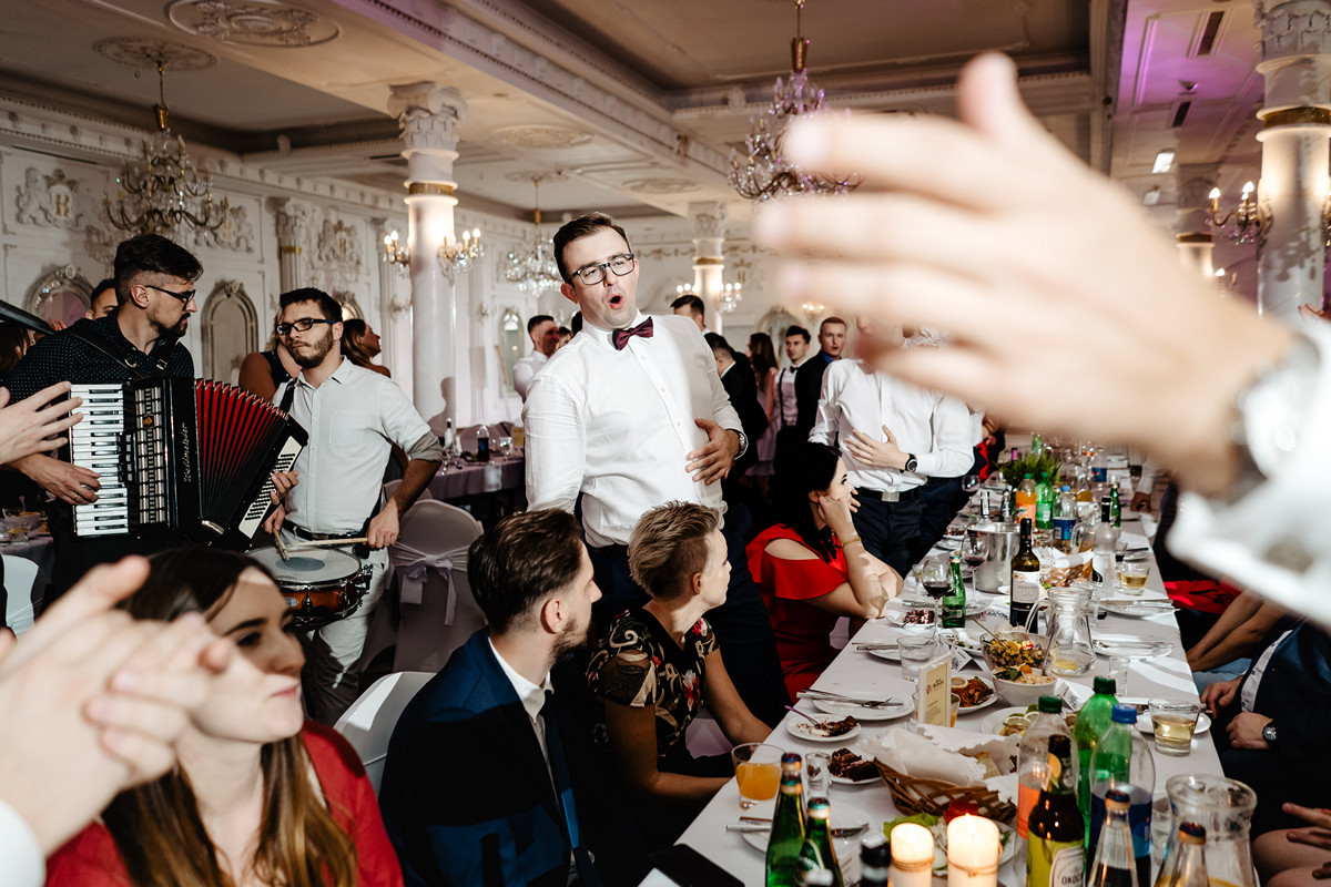 fotograf na ślub janów lubelski wesele hotel królewski 649