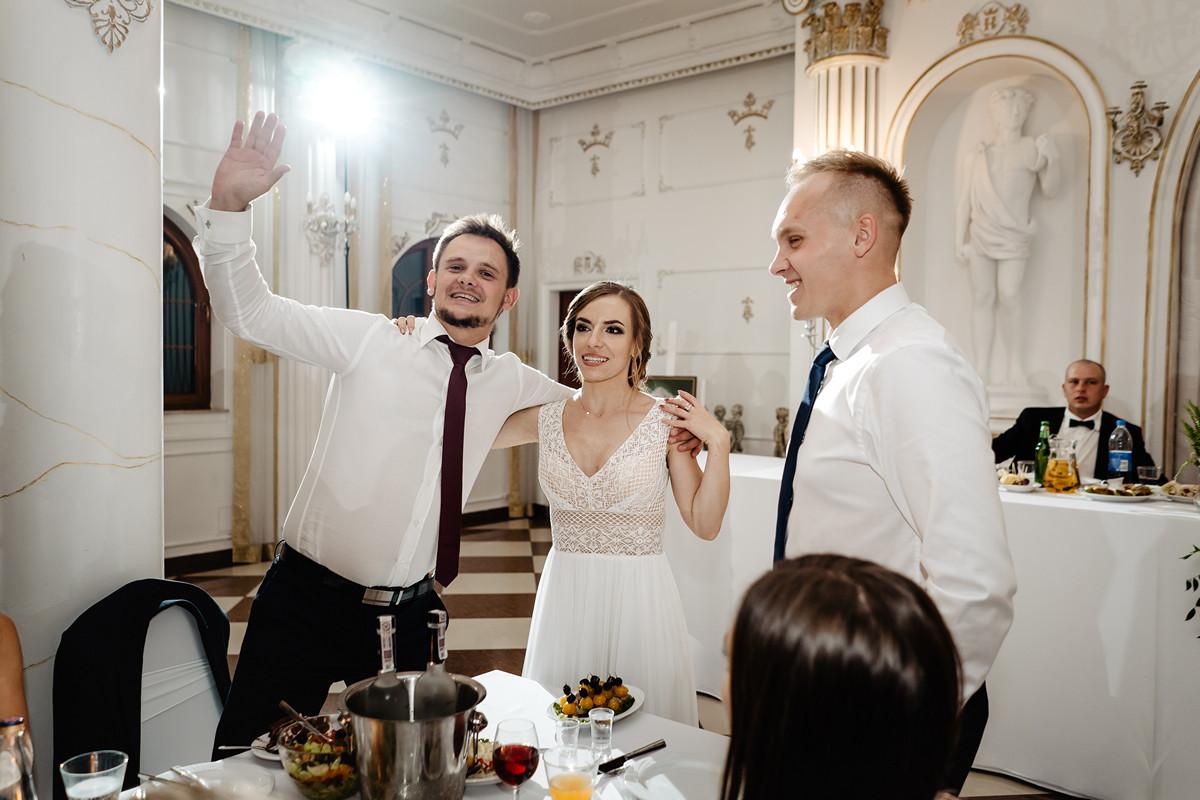 fotograf na ślub janów lubelski wesele hotel królewski 650