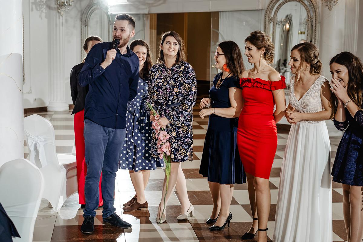 fotograf na ślub janów lubelski wesele hotel królewski 713